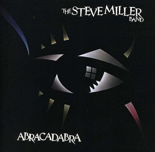 Steve Miller Band-Abracadabra