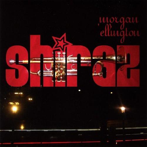 Shiraz EP