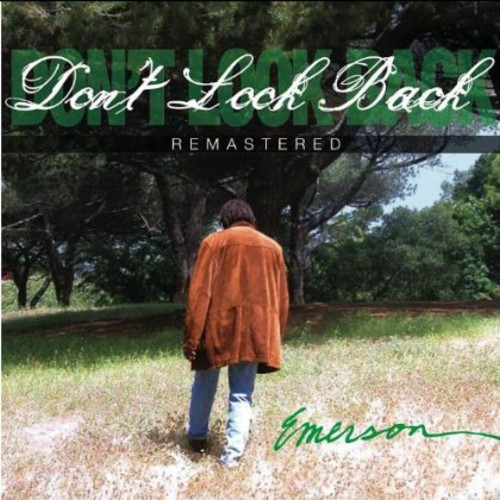 Don't Look Back Remastered