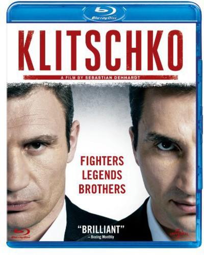 Klitschko [Import]