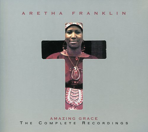 Amazing Grace: Complete Recordings