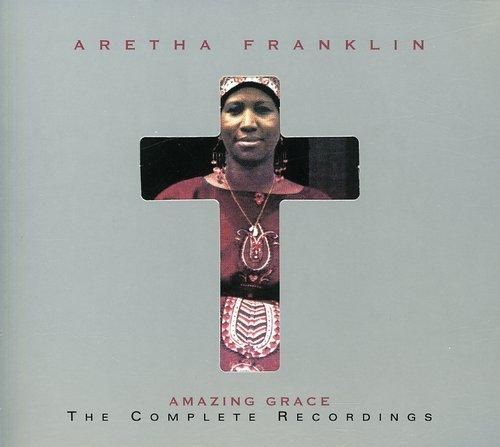 Amazing Grace: Complete Recordings