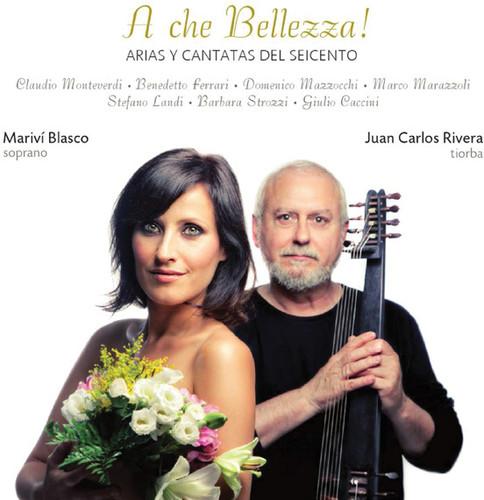 Marivi Blasco - Che Bellezza [Digipak]