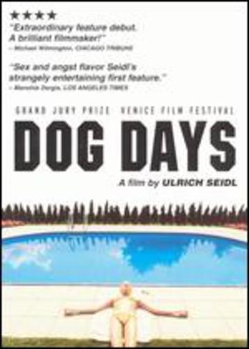 - Dog Days