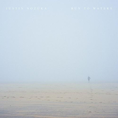 Justin Nozuka - Run To Waters [Import]