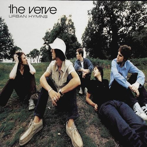 The Verve - Urban Hymns (Uk)
