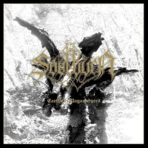 Soulburn - Earthless Pagan Spirit: Special Edition