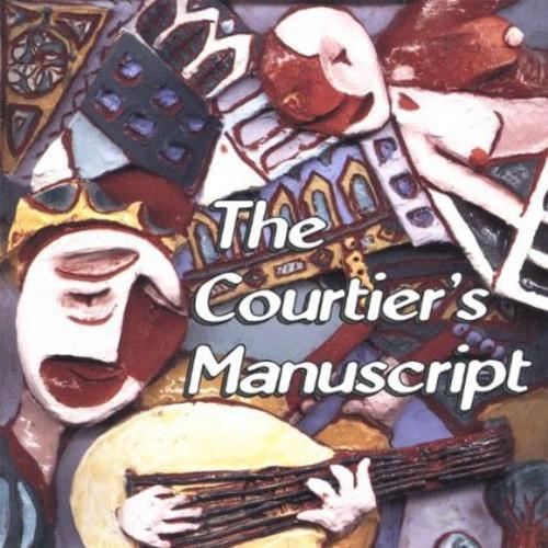 Courtiers Manuscript