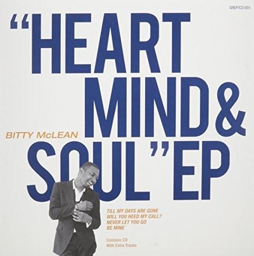Heart Mind & Soul