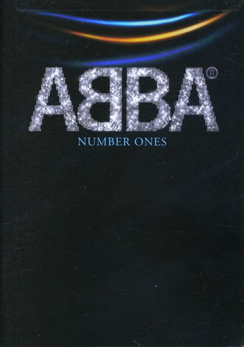 ABBA: Number Ones