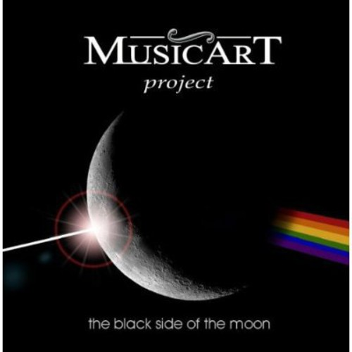 Black Side of the Moon [Import]
