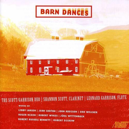 Barn Dances