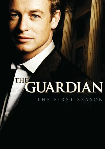 The Guardian: The Complete First Season