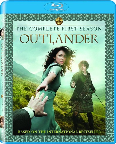 Outlander: The Complete First Season