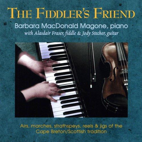 Alasdair Fraser - Fiddler's Friend / Various