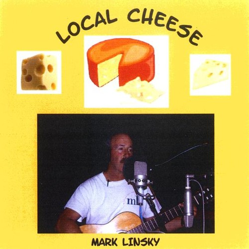 Local Cheese
