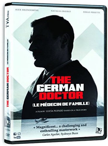 German Doctor the [Import]
