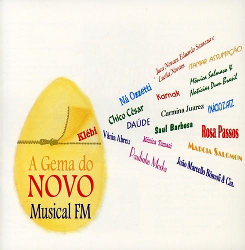 Gema Do Novo Musical FM /  Various [Import]