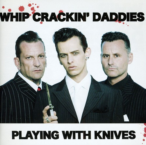Playing with Knives [Import]