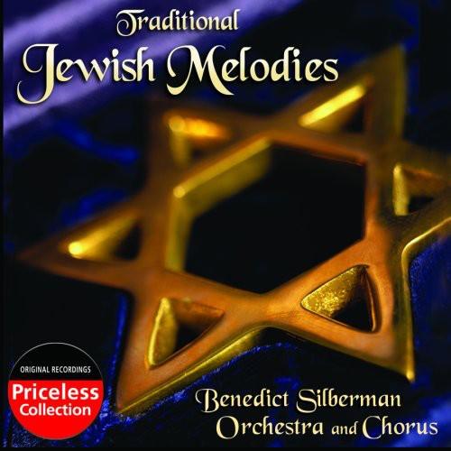 Traditional Jewish Melodies