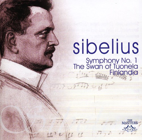 Symphony No. 1/ The Swan of T
