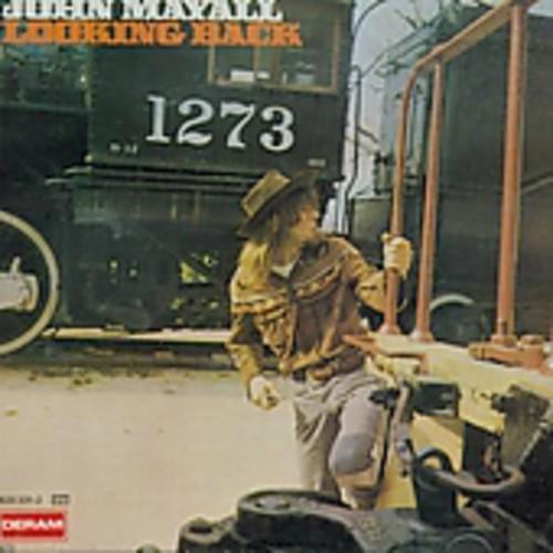 John Mayall - Looking Back [Import]