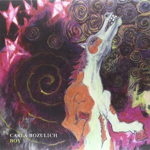 Carla Bozulich - Boy [Vinyl]