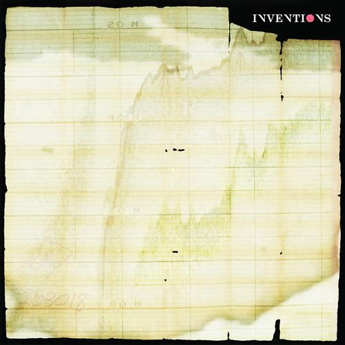 Inventions - Blanket Waves [Vinyl]