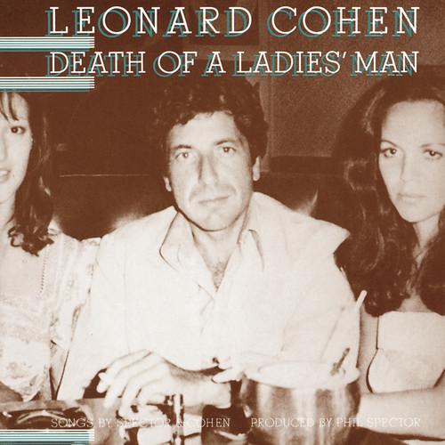 Death of a Ladies Man