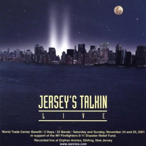 Jersey's Talkin-Live
