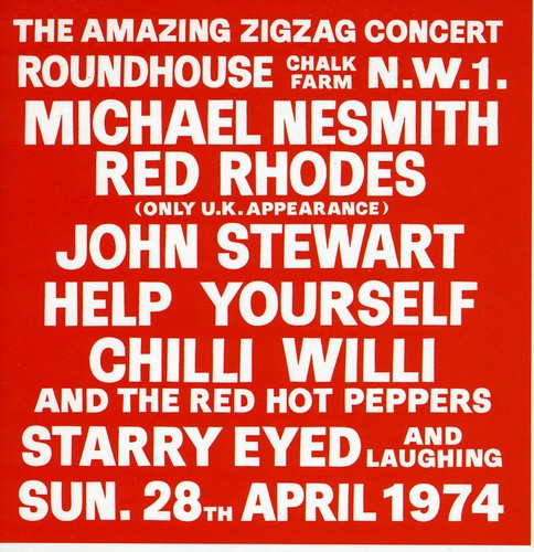 Amazing Zigzag Concert /  Various [Import]