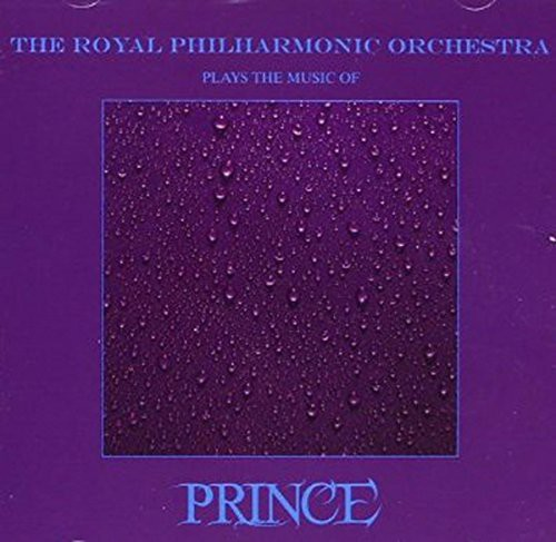 Rpo Plays the Music [Import]