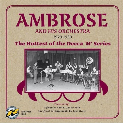 Musique Qui Fait Popp: Highlights From The Works Of Andre 1952-62