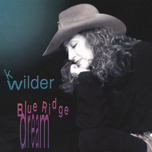 Blue Ridge Dream