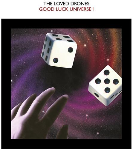 Good Luck Universe