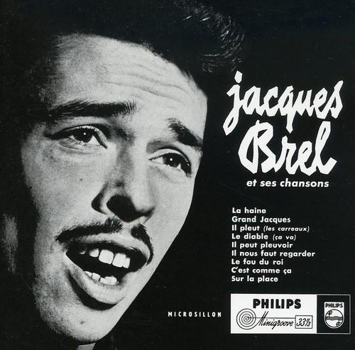 Grand Jacques (Vol1) [Import]