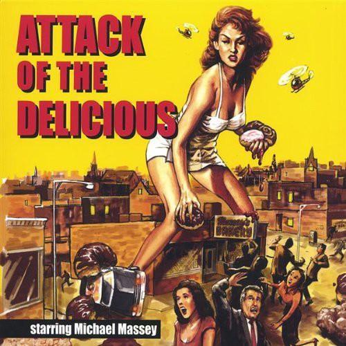 Attack of the Delicious