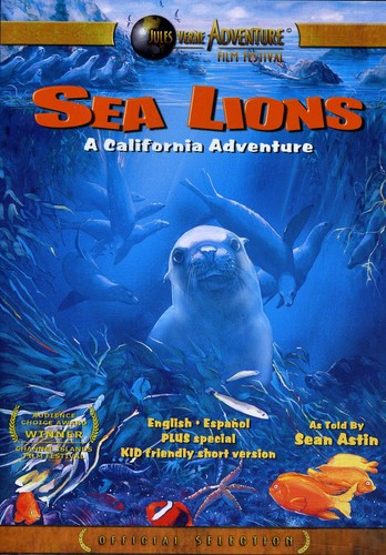 Sea Lions : A California Adventure