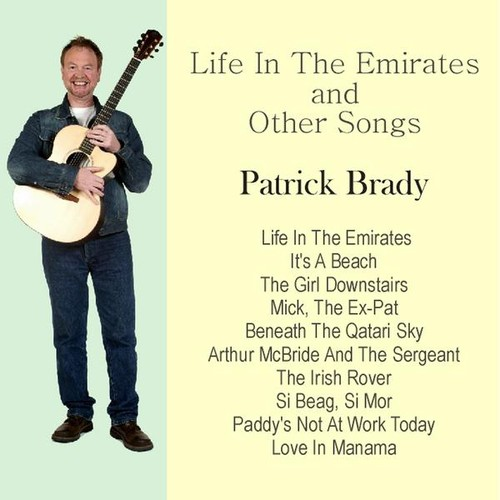 Life in the Emirates and Other Songs