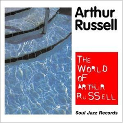 Arthur Russell - World Of