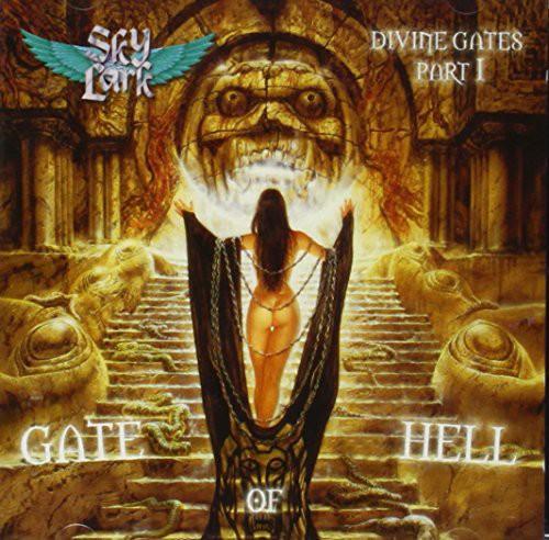 Divine Gates Part I: Gate of Hell [Import]