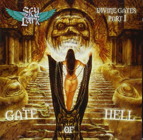 Divine Gates Part I: Gate of Hell [Import]