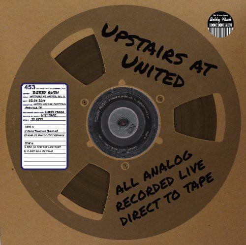 Upstairs at United 11