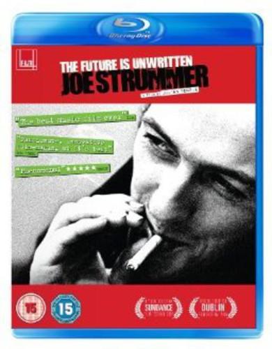 Joe Strummer: The Future Is Unwritten [Import]