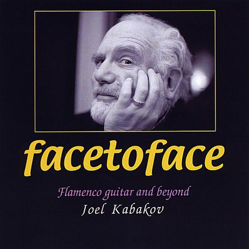 Face to Face Flamenco & Beyond