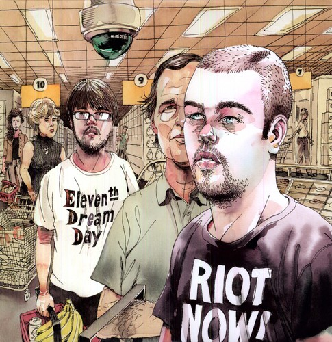 Riot Now!