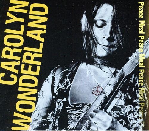 Carolyn Wonderland - Peace Meal