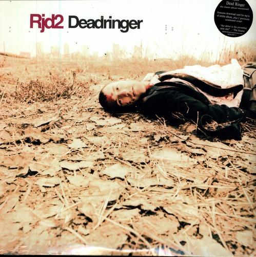 Dead Ringer - Dead Ringer