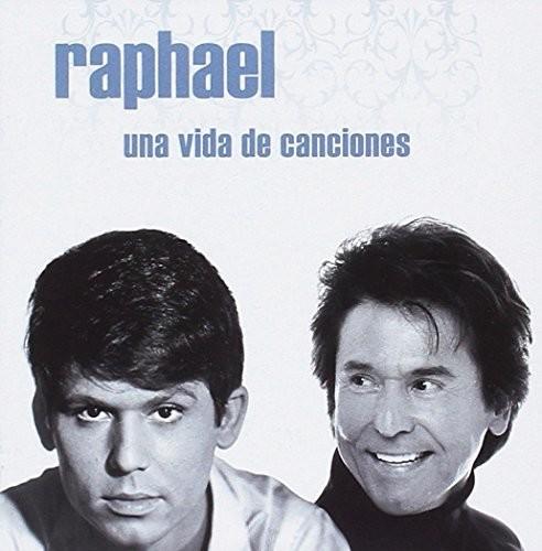 Raphael - Una Vida De Canciones (Spa)