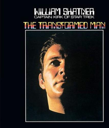Transformed Man